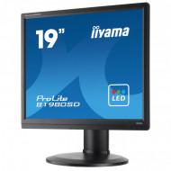 Monitor iiYama ProLite B1980SD, 19 Inch LCD, 1280 x 1024, VGA, DVI Monitoare & TV