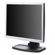 Monitor HP L1940T, 19 Inch, LCD, 1280 x 1024, HD, VGA, DVI, 5ms, USB, contrast 800:1, Grad A- Monitoare & TV