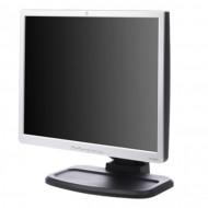 Monitor HP L1940T, 19 Inch, LCD, 1280 x 1024, HD, VGA, DVI, 5ms, USB, contrast 800:1, Fara picior, Grad A- Monitoare & TV