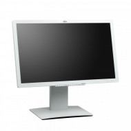 Monitor LED Fujitsu Siemens B24T-7, 24 Inch, 1920 x 1080, DVI, VGA, Display Port, USB Monitoare & TV