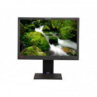 Monitor Lenovo ThinkVision LT1952pwD, 19 Inch LED, 1440 x 900, VGA, DVI, Display Port Monitoare & TV