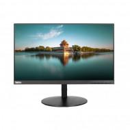 Monitor LENOVO ThinkVision T22i-10, 22 Inch Full HD IPS LED, VGA, HDMI, Display Port, USB Monitoare & TV