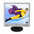Monitor Nou NEC LC17m, 17 Inch LCD, 1280 x 1024, VGA