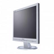 Monitor PHILIPS 170S4 LCD, 17 Inch, 1280 x 1024, VGA Monitoare & TV