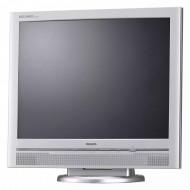 Monitor PHILIPS 200P, 20 Inch LCD, 1600 x 1200, VGA, DVI, Boxe integrate, Grad A- Monitoare & TV