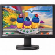 Monitor VIEWSONIC VG2236WM, 22 Inch LED, 1920 x 1080, VGA, DVI, Fara Picior, Grad A- Monitoare & TV