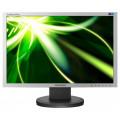 Monitor Samsung SyncMaster 2223NW, 22 Inch 1680 x 1050, VGA, Fara picior