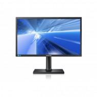 Monitor SAMSUNG SyncMaster S24C450, LED, 24 inch, 1920 x 1080, VGA, DVI, Widescreen, Full HD Monitoare & TV