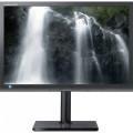 Monitor Samsung SynkMaster NC220, 22 Inch LED, 1680 x 1050, VGA, DVI, Grad A-