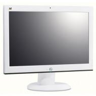 Monitor VIEWSONIC vx2255wmh, LCD 22 inch, 1680 x 1050, VGA DVI, Grad A- Monitoare & TV