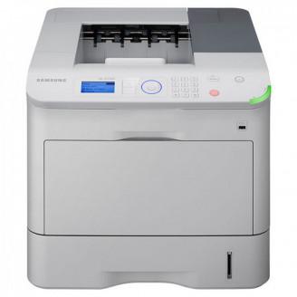 Imprimanta Laser Monocrom SAMSUNG ML-5515DN, Retea, Duplex, USB, A4, 55ppm, Cilindru defect Imprimante