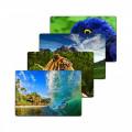 Mouse Pad Gembird, 230 x 180 x 3mm, Diverse Imagini
