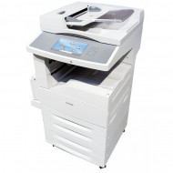 Multifunctionala Laser Monocrom Lexmark X862DE, Duplex, A3, 45ppm, 1200 x 1200dpi, Scanner, Copiator, Retea, USB Imprimante