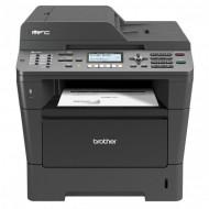 Multifunctionala BROTHER MFC 8520DN, A4, Duplex, Scanner, Copiator, Printer si Fax, Retea si USB, 36 ppm Imprimante