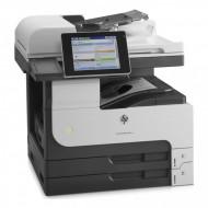 Multifunctionala Laser Monocrom HP Enterprise 700 MFP M725DN, Duplex, A3, 40ppm, 1200 x 1200dpi, Imprimanta, Copiator, Scanner, USB, Retea Imprimante
