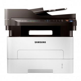 Multifunctionala Laser Monocrom Samsung Xpress M2885FW, Duplex, A4, 28ppm, Fax, Copiator, Scanner, NFC, Wireless, USB Imprimante