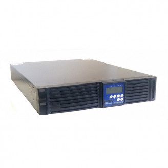 UPS Multimatic MD-3000I 3000VA/2400W, Online double-conversion, Baterii originale, functionale Servere & Retelistica