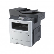 Multifunctionala Laser Monocrom Lexmark MX511de, Duplex, A4, 42ppm, 1200 x 1200dpi, Fax, Copiator, Scanner, USB, Retea Imprimante