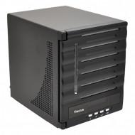 NAS Thecus N5550 5 Bay Enterprise Tower Server Servere & Retelistica