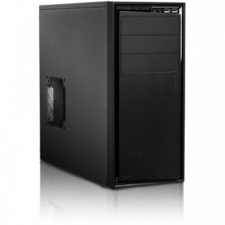 Calculator Clone MSI Tower, Intel Core i3-4170 3.70GHz, 4GB DDR3, 500GB SATA, DVD-RW Calculatoare