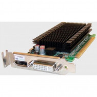 Placa video Fujitsu GeForce GT605, 1GB, GDDR3, DVI, Display Port, Low Profile Calculatoare