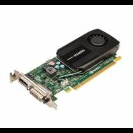 Placa video nVidia Quadro K420, 1GB DDR3, DVI, DisplayPort, Low Profile Calculatoare