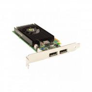 Placa video Nvidia Quadro NVS 310, 512MB GDDR3, 2x Display Port, 64 Bit Calculatoare
