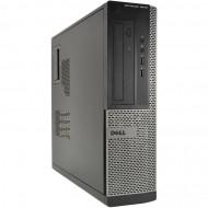 Calculator DELL OptiPlex 3010 Desktop, Intel Pentium G870 3.10GHz, 4GB DDR3, 250GB SATA, DVD-RW Calculatoare