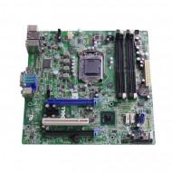 Placa de baza Dell OptiPlex 790 Tower, Socket 1155, Dell 0J3C2F, fara Cooler, Fara Shield Calculatoare