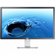 Monitor DELL P2214H, 22 inch, IPS LED, 1920 x 1080, DVI-D, VGA, DisplayPort, USB, Widescreen Full HD, Grad A- Monitoare & TV