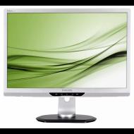Monitor PHILIPS 220P2, 22 Inch LCD, 1680 x 1050, VGA, DVI, USB Monitoare & TV