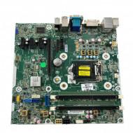 Placa de baza pentru HP ProDesk 400 G1 SFF, Socket 1150, Fara shield Calculatoare