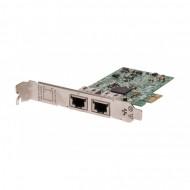 Placa de Retea Server HPE Ethernet 1Gb 2-port 332T Adapter Servere & Retelistica