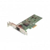 Placa de retea PCI Express X1, UTP 10/100/1000, Diverse modele, Low profile Calculatoare