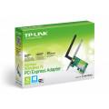 Placa de Retea Wireless TP-LINK TL-WN781ND, 150Mbps, 2.4GHz