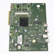 Placa formater HP M630 Imprimante