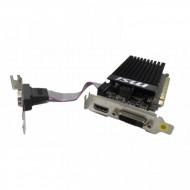 Placa video GeForce GT 710, 1GB DDR3, HDMI, DVI, VGA, Diverse modele, Low Profile Calculatoare