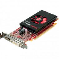 Placa video ATI FirePro V3900, 1GB 128-bit GDDR3, DVI DisplayPort, model: ATI-102-C33109, low profile, Second Hand Calculatoare