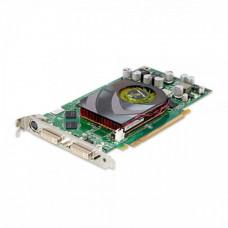 Placa video PCI-E NVIDIA QUADRO FX1500 256MB GDDR3 256-bit 2xDVI, High Profile Calculatoare