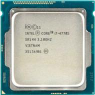 Procesor Intel Core i7-4770S 3.10GHz, 8MB Cache, Socket 1150 Calculatoare