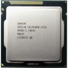 Procesor Intel Celeron G530 2.40 GHz, 2M Cache, Socket FCLGA1155 Calculatoare