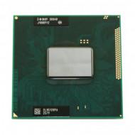 Procesor Intel Core i3-2370M 2.40GHz, 3MB Cache, Socket PGA988 Laptopuri