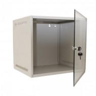 Cabinet- Rack Wall Mounted Xcab-9U45WW, 9U Servere & Retelistica