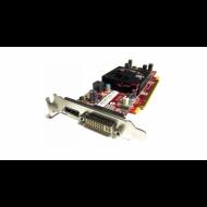 Placa Video Radeon HD 7350, 512MB GDDR3, 64 bit, DVI, Display Port, Low Profile Calculatoare