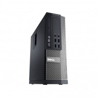 Calculator DELL Optiplex 3020 SFF, Intel Core i5-4570s 2.90 GHz, 4GB DDR3, 500GB SATA, DVD-ROM Calculatoare