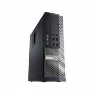 Calculator DELL Optiplex 3020 SFF, Intel Core i5-4570 3.20GHz, 8GB DDR3, 500GB SATA, DVD-RW Calculatoare