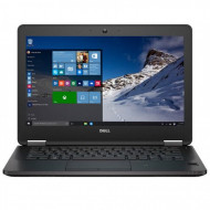 Laptop DELL Latitude E7270, Intel Core i5-6300U 2.30GHz, 8GB DDR4, 120GB SSD, 12 Inch, Grad A- Laptopuri