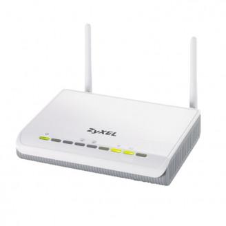 Router Wireless NOU Zyxel NBG-419N, 300Mbps, 802.11 b/g/n Servere & Retelistica