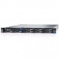 Server Dell R630, 2 x Intel Xeon Hexa Core E5-2620 V3 2.40GHz - 3.20GHz, 192GB DDR4, 2 x HDD 900GB SAS/10K + 6 x 1.2TB SAS/10K, Perc H730, 4 x Gigabit, IDRAC 8, 2 x PSU Servere & Retelistica