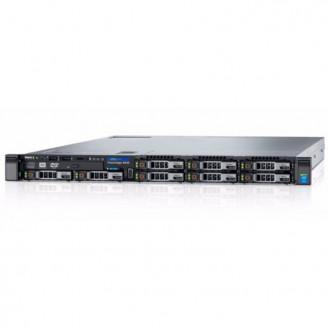 Server Dell R630, 2 x Intel Xeon 14-Core E5-2680 V4 2.40GHz - 3.30GHz, 32GB DDR4, 2 x HDD 900GB SAS/10K, Perc H730, 4 x Gigabit, iDRAC 8, 2 x PSU Servere & Retelistica